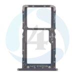 Sim Tray Black For Xiaomi Poco X3