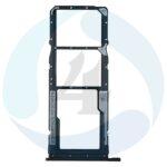 Sim Tray Black For Xiaomi Redmi 7 A MZB7995 IN M1903 C3 E