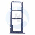 Sim Tray Blue For Samsung Galaxy A11 SM A115