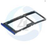 Sim Tray Blue For Xiaomi Redmi Note 7 M1901 F7 G M1901 F7 H M1901 F7 I