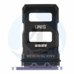 Sim Tray Purple For Xiaomi Mi 11 Pro