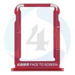 Sim Tray Red For Xiaomi Mi 8 SE M1805 E2 A