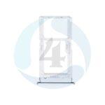 Sim Tray Silver For Xiaomi Mi 9 Lite M1904 F3 BG