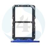 Sim Tray blue For Honor 20 Pro