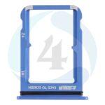 Sim Tray blue For Xiaomi Mi 9 se