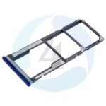 Sim Tray blue For Xiaomi Redmi Note 8 T M1908 C3 XG