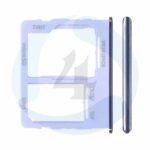 Sim Tray purple For Samsung Galaxy A32 5 G SM A326