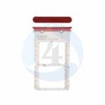 Sim Tray red For Xiaomi Mi 9 T Mi 9 T Pro Redmi K20 Redmi K20 Pro