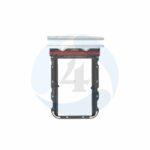 Sim Tray silver For Xiaomi Mi Note 10 Note 10 Pro
