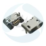 Sony Xperia E4 E2105 Micro usb DC CHARGING Port Socket Connector Replacement