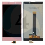 Sony Xperia L2 H3311 H3321 H4311 H4331 LCD Display Touch Screen Digitizer Pink