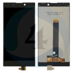 Sony Xperia L2 H3311 H3321 H4311 H4331 LCD Display Touch Screen Digitizer black