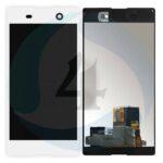 Sony Xperia M5 E5603 E5606 E5653 E5633 E5663 E5643 LCD Display Touch Screen Digitizer white