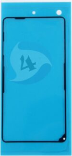 Sony Xperia Z1 compact adhesive sticker