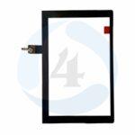 Touch Black For Lenovo Yoga Tab 3 YT3 X50