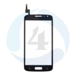 Touch Black For Samsung Galaxy SM G3815 Express 2