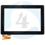 Touch Panel for Asus Me Mo Pad Smart 10 ME301 5280 N Version Black