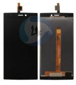 WIKO Ridge 4 G LCD touch zwart