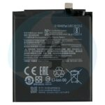 Xiaomi Mi 10 Lite 5 G Battery BM4 R 4160m Ah