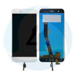 Xiaomi Mi 6 Display Digitizer Complete white