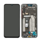 Xiaomi Mi 9 SE LCD Display Screen Zwart 5606101010 B6