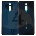 Xiaomi Mi 9 T M1903 F10 G Battery Cover Black 1000x1000h mi 9t pro K20 pro