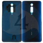 Xiaomi Mi 9 T M1903 F10 G Battery Cover Blue 1000x1000h Mi 9t pro K20 pro