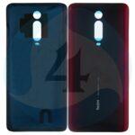 Xiaomi Mi 9 T M1903 F10 G Battery Cover Red 1000x1000h mi 9t pro K20 pro
