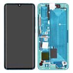 Xiaomi Mi Note 10 Mi Note 10 Pro LCD Unit Assembly 56000100 F400 Green