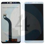 Xiaomi Redmi 5 Display plus Digitizer Complete white lcd scherm display