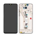 Xiaomi Redmi Note 8 Pro LCD white 56000300 G700