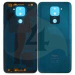 Xiaomi Redmi Note 9 M2003 J15 Battery Cover Green 1000x1000h
