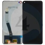 Xiaomi Redmi Note 9 M2003 J15 Display plus Digitizer Complete Black display scherm screen
