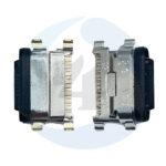 Xiaomi redmi mi 10 5 G charging connector