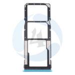 Xiaomi Redmi Note 9 SIM Card Tray Green
