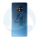 Backcover blue Oneplus7 T