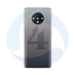 Backcover for oneplus 7 T silver