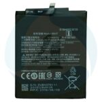 Batterij xiaomi redmi 6 6a bn37 3000mah