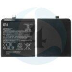 Battery bp41 compatible with xiaomi mi 9t redmi k20 li polymer 3 85 v 4000 mah