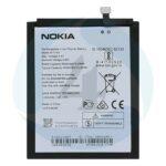 Battery nokia 3 2 ta 1156 wt240 nokia 2 3 batterij