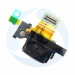 Charging port Flex For Sony Xperia X F5121