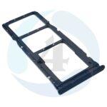 Dual sim card tray and micro sd xiaomi redmi 7 black