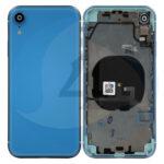 Samsung Galaxy S10e G970 service pack Lcd screen display scherm Blue