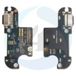 For Xiaomi Mi 8 lite USB Charger Port Dock Connector PCB Board Ribbon Flex Cable Charging jpg q50