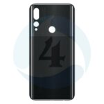 For huawe Y9 prime 2019 back cover black