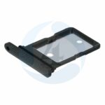 Google pixel 5 gd1yq gtt9q sim tray just black g852 01036 01