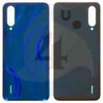 Housing back cover compatible with xiaomi mi 9 lite dark blue