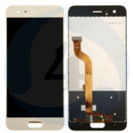 Huawei honor 9 gold display scherm screen