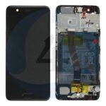 Huawei p10 vtr l09 lcd display module touch screen screen black