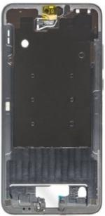 Huawei p20 eml l09 eml l29 Middle frem black